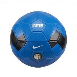 Nike Pallone Da Calcio Inter Strk Fa20 Blu Nero