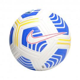 Nike Pallone Da Calcio Lega Serie A Strk Fa20 Bianco Blu