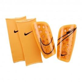 Nike Parastinchi Calcio S Cav Merc Lt Grd Arancio Nero Uomo