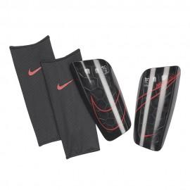Nike Parastinchi Calcio S Cav Merc Lt Grd Nero Rosso Uomo