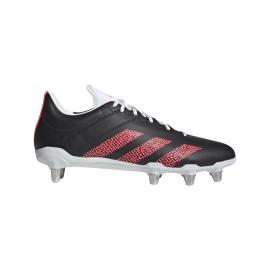 ADIDAS scarpe da calcio x ghosted .3 ll fg bianco oro uomo