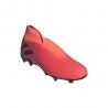 ADIDAS scarpe da calcio nemeziz 19.3 ll fg coral nero uomo