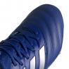 ADIDAS scarpe da calcio copa 20.3 fg blu argento uomo