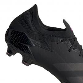 ADIDAS scarpe da calcio predator mutator 20.1 fg nero rosa uomo