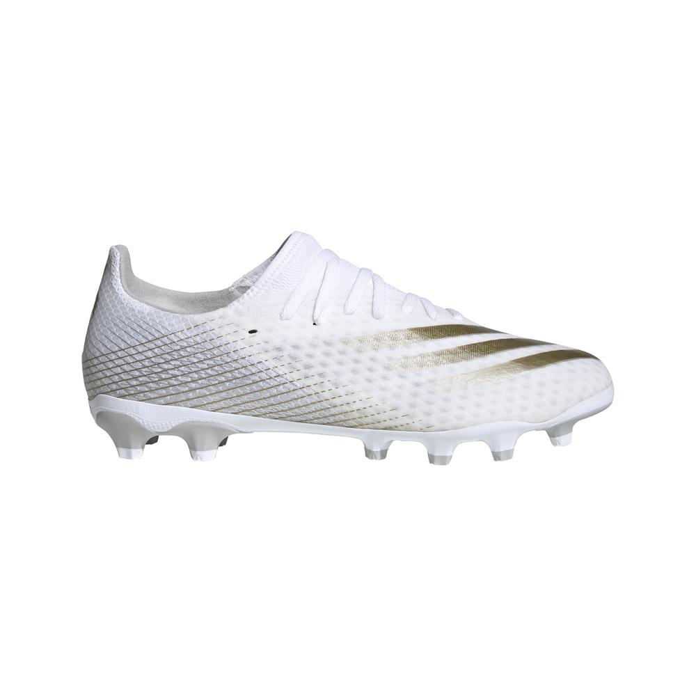 ADIDAS scarpe da calcio x ghosted .3 mg bianco oro uomo - Acquista ...