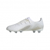 ADIDAS scarpe da calcio x ghosted .2 fg bianco oro uomo