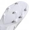 ADIDAS scarpe da calcio predator 20.3 ll fg bianco oro bambino