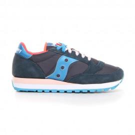 Saucony Sneakers Jazz Blu Donna