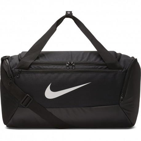 Nike Borsone Palestra Brasilia Tg S Nero Uomo