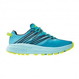 Hoka Scarpe Trail Running Speedgoat 4 Capri Breeze Donna