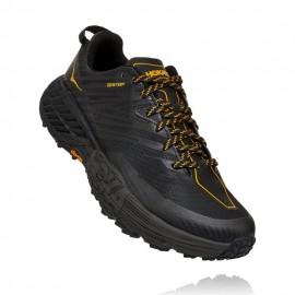 Hoka Scarpe Trail Running Speedgoat 4 Gtx Grigio Antracite Uomo