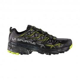 La Sportiva Scarpe Trail Running Akyra Gtx Carbon Verde Uomo