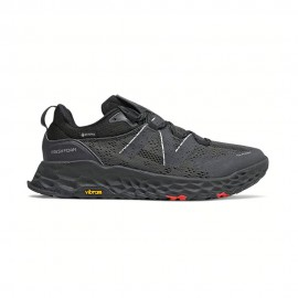 New Balance Scarpe Trail Running Hierro V5 Gtx Nero Uomo