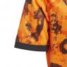ADIDAS maglia calcio juve 3° 20/21 arancio nero bambino