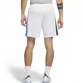 Nike Pantaloncini Calcio Inter Away 20/21 Bianco Blu Uomo