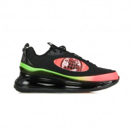 Nike Sneakers Air Max 720 Nero Crimson Uomo