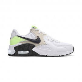 Nike Sneakers Air Max Excee Bianco Donna