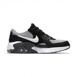Nike Sneakers Air Max Excee Mtf Gs Nero Grigio Bambino