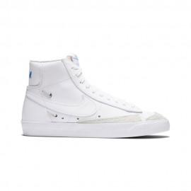 Nike Sneakers Blazer 77 Se Bianco Donna