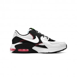 Nike Sneakers Excee Bianco Crimson Uomo