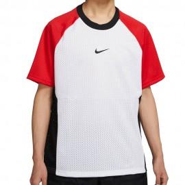 Nike T-Shirt Air Bianco Uomo