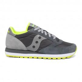 Saucony Sneakers Jazz O Antracite Grigio Uomo