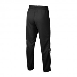 Nike Pantalone Palestra Con Polsino Nero Bambina