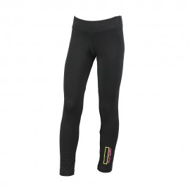 Get Fit Leggings Sportivi Autumn Nero Bambina