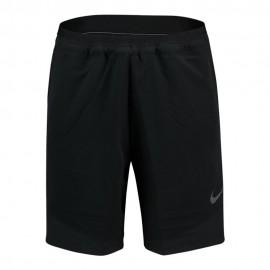 Nike Pantaloncino Palestra Flex Rep Pro Nero Uomo