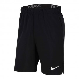 Nike Pantaloncino Palestra Nero Uomo