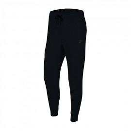 Nike Pantaloni Con Polsino Tf Nero Uomo