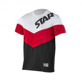 Starter T-Shirt Tricolore Uomo