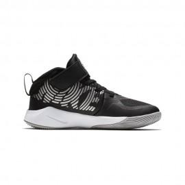 scarpe basket nere nike