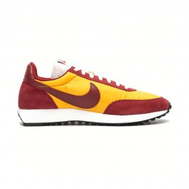 Nike Sneakers Air Tailwind 79 Oro Rosso Uomo