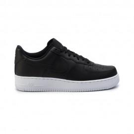 Nike Sneakers Air force 1 '07 Nero Uomo