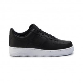 Nike Sneakers Air force 1 '07 Nero Uomo