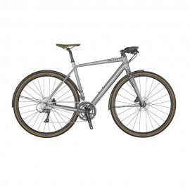 Scott Bici Da Corsa Metrix 30 Blu Uomo