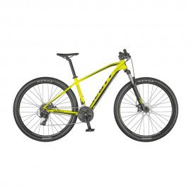 Scott MTB Mountain Bike Aspect 970 Giallo Uomo