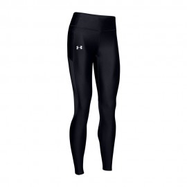 Under Armour Leggings Running Speed Stride Nero Donna