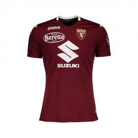 Joma Sport Maglia Calcio Torino Replica 20/21 Bordeaux Uomo