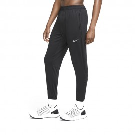 Nike Leggings Running Essential Knit Nero Uomo