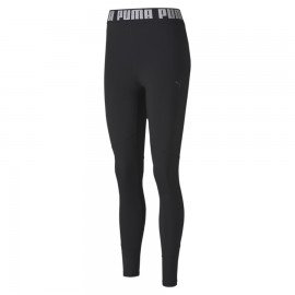 Puma Leggings Sportivi Train Nero Donna
