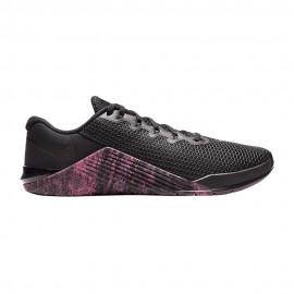 Nike Scarpe Palestra Metcon 5 Nero Grigio Uomo