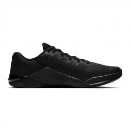 Nike Scarpe Palestra Metcon 5 Nero Uomo