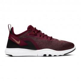 Nike Scarpe Palestra Flex Trainer 9 Rosso Nero Donna