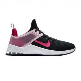 Nike Scarpe Palestra Air Max Bella Tr 2 Nero Lilla Donna