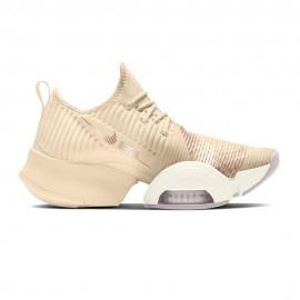 Nike Scarpe Palestra Air Zoom Superrep Bronzo Donna