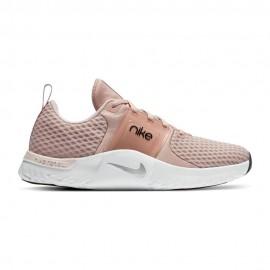 Nike Scarpe Palestra Renew  Tr 10 Rose Argento Donna