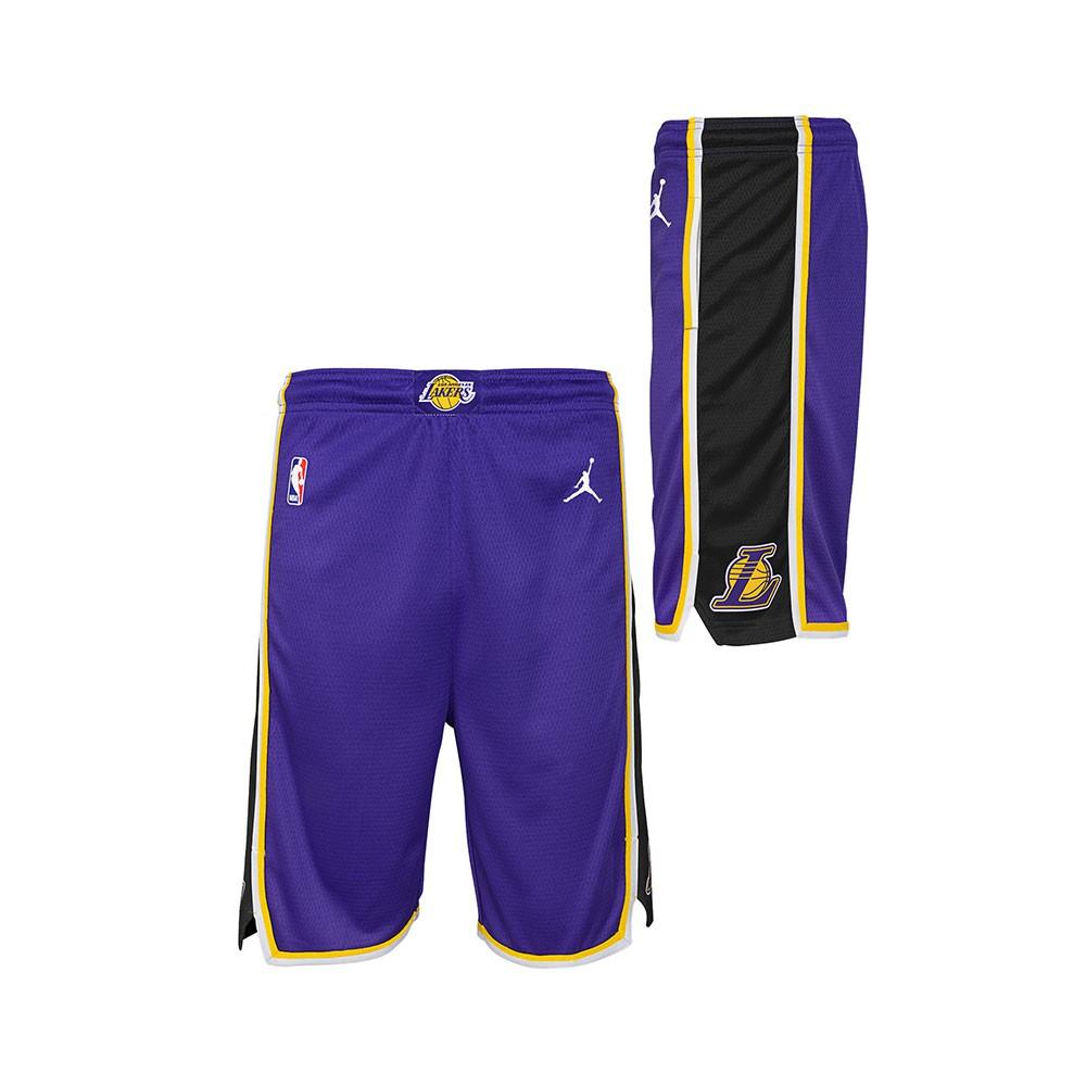Pantaloni da basket Lakers James uomo e donna pantaloni sportivi pantaloni della tuta