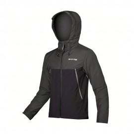 Endura Giacca MTB Mt500 Freezing Point Primaloft Nero Uomo
